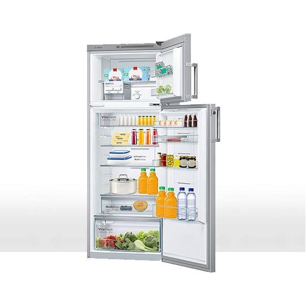 Bosch 347 L Frost Free Double Door 4 Star Refrigerator