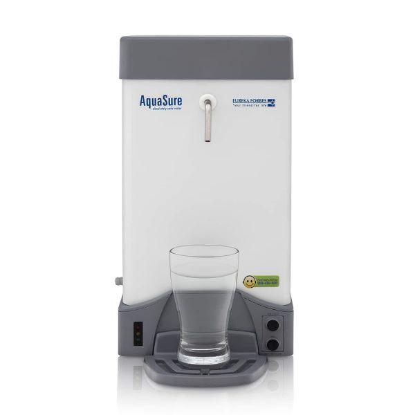Eureka Forbes Aquasure from Aquaguard Aquaflo DX 18-Watt UV Water Purifier