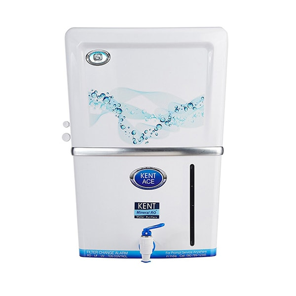 Kent Ace Mineral RO+UV+UF+TDS Controller Water Purifier