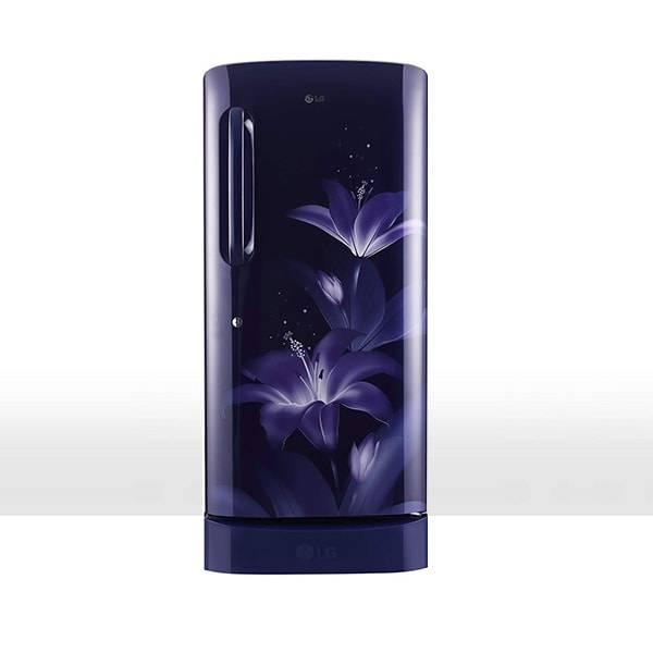 g 215 l 5 star inverter direct cool single door refrigerator