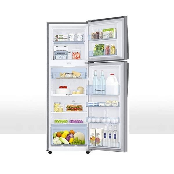 Samsung-275-L-Frost-Free-Double-Door-5-Star-Refrigerator-(Elegant-Inox,-RT30M3425S8HL)