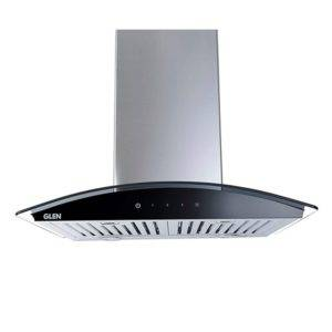 Glen Kitchen Chimney Touch Sensor