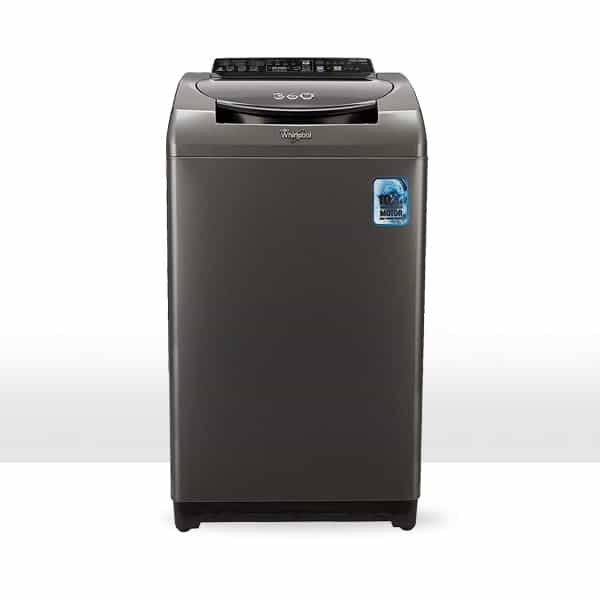 Whirlpool 6.5 Kg Fully-Automatic Top Loading Washing Machine