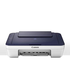 Canon Pixma MG2577s All-in-One InkJet Printer