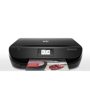 HP DeskJet 4535 All-in-One Wireless Colour Ink Printer