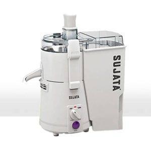 Sujata Powermatic PM 900-Watt Juicer