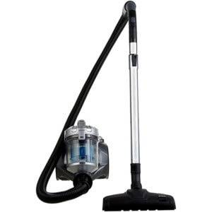 AmazonBasics Cylinder Bagless Vacuum Cleaner