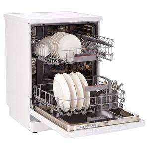 Bosch 12 Place Settings Dishwasher SMS66GW01I