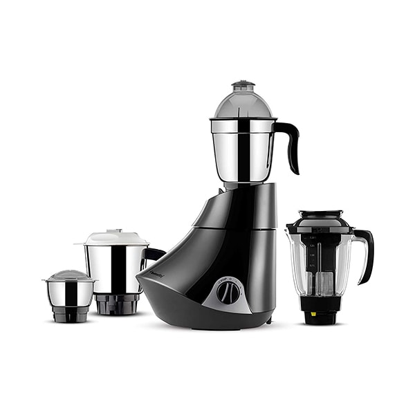 Butterfly Smart 750 Watt Mixer Grinder With 4 Jar