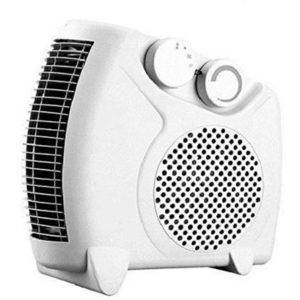 Fan Room Heater | Silent Operation
