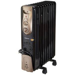 Havells OFR - 9Fin 2400-Watt PTC Fan Heater