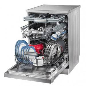 IFB Neptune SX1 Fully-automatic Front-loading Dishwasher