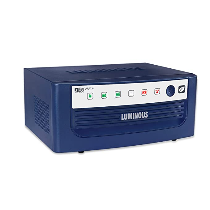 10 Best Inverter in India For Home 2020 1