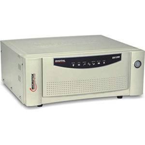 Microtek UPS EB 1200 VA UPS Inverter