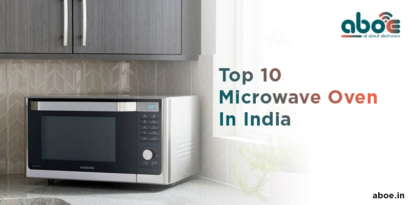 10 Best Microwave Oven In India