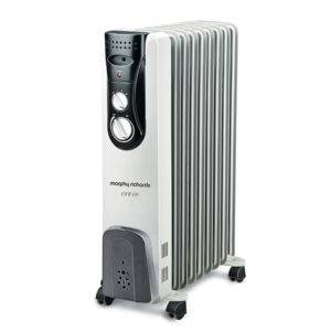 Morphy Richards OFR 09 2000-Watt