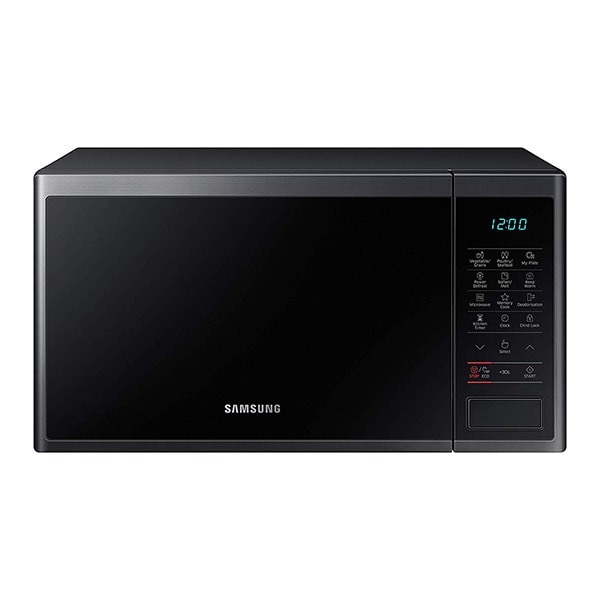 Samsung 23L Solo Microwave stove (MS23J5133AG/TL)