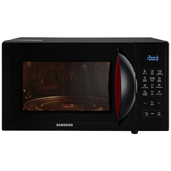 Samsung 28 L Convection Microwave Oven (CE1041DSB2/TL)