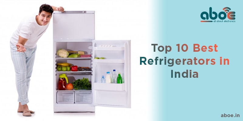 Best Refrigerator In India 2020