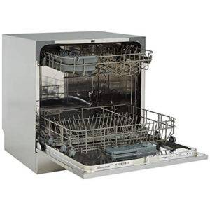Voltas Beko 8 Place Table Top Dishwasher DT8S