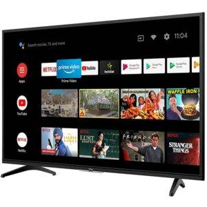 VU UltraAndroid LED TV 40GA