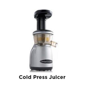 Cold-Press-Juicer