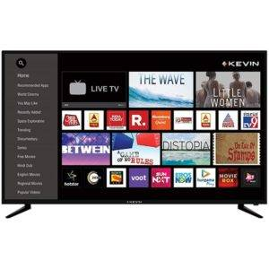 Kevin KN49UHD-PRO 124 cm (49 inches)