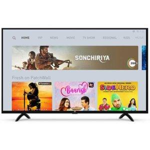 Mi LED TV 4A PRO 108 cm (43)