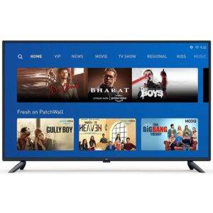 Mi LED TV 4X 125.7 cm (50 inches)