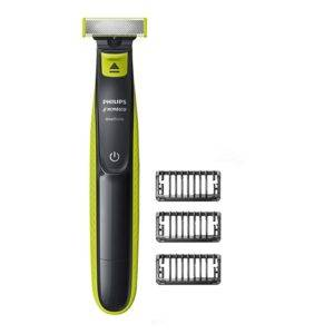 Philips Norelco One blade Hybrid Electric Beard Trimmer