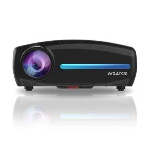 WZATCO S4 Projector