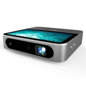 ZTE Spro 2 MS97E 4G Projector
