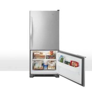 Types Of Refrigerators 1