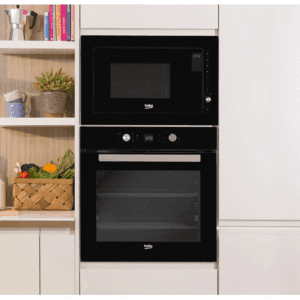 BuiltIn Microwave Oven