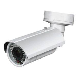 Bullet Type Camera