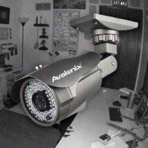 Infrared/Night Vision Camera