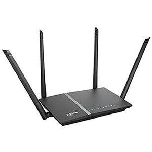 D-Link DIR-825 Wireless AC1200