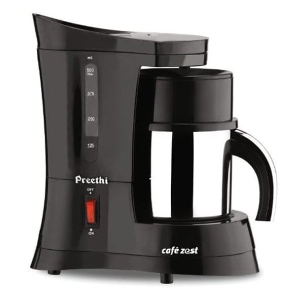 Preethi Dripcafé coffee Maker