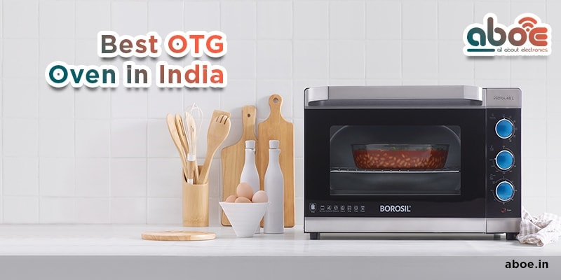 Best-OTG-Oven-in-India