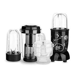 Wonderchef Nutri Blend Complete Kitchen Machine