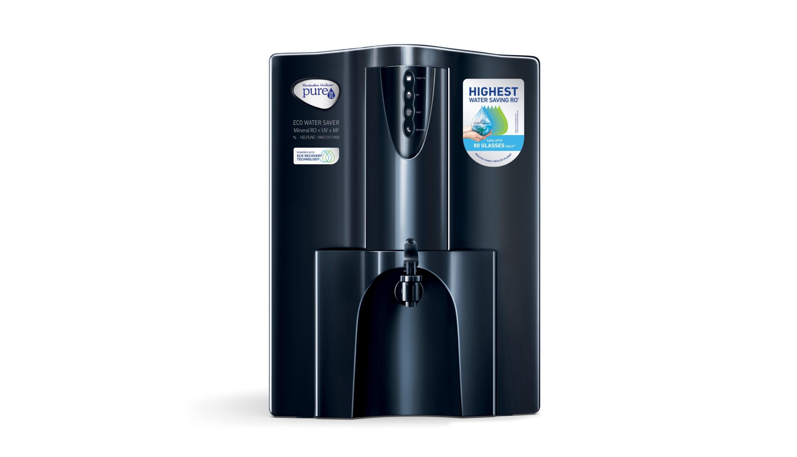 Pureit Eco Water Saver