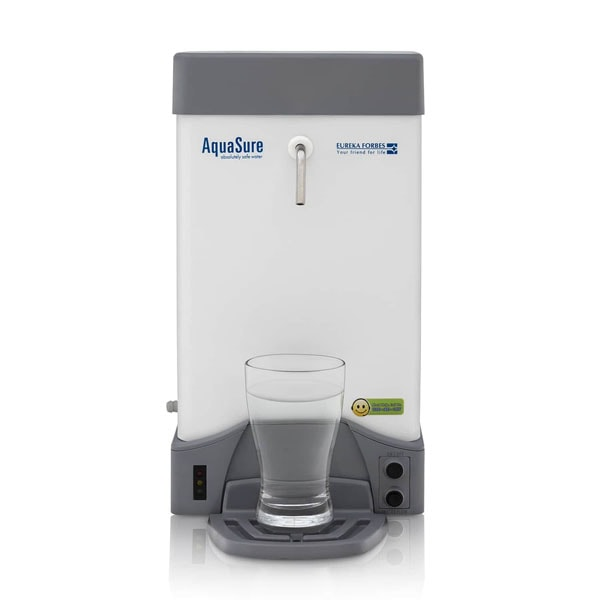 Eureka Forbes Aquasure from Aquaguard Aquaflo DX UV