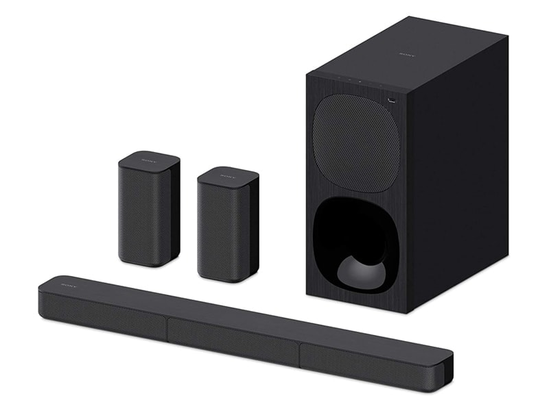 Sony HT-S20R 5.1 Channel Dolby Digital Soundbar