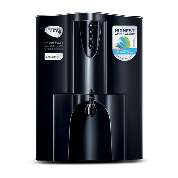 Pureit Eco Water Saver RO+UV+MF