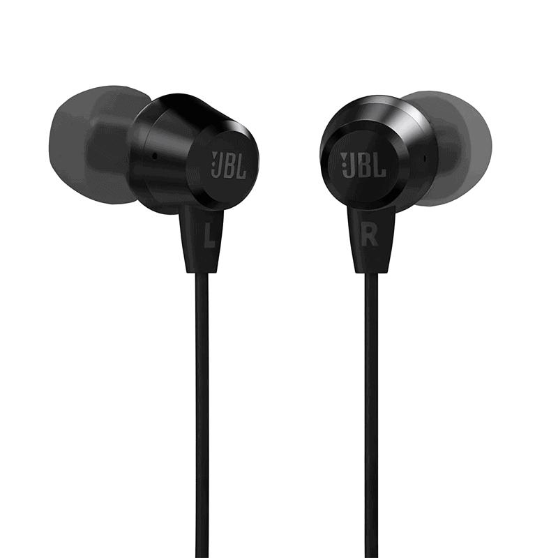 JBL C50HI in – Ear headphones