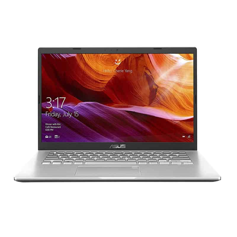 ASUS VivoBook 14 Intel Core i3-1005G1 10th Gen 14-inch FHD Compact and Light Laptop