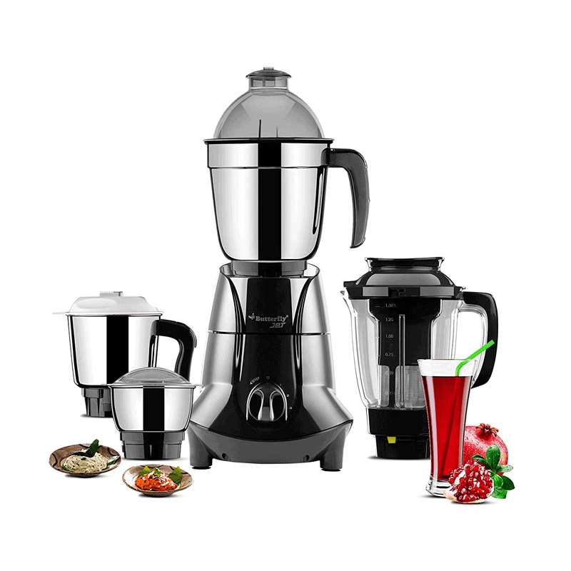 Butterfly Jet Elite Mixer Grinder