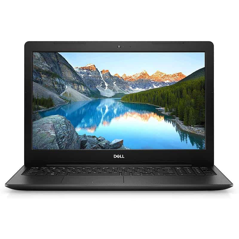 Dell Inspiron 3593 15.6-inch FHD Laptop