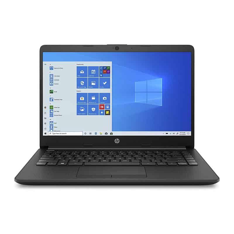 HP 14 Ultra Thin & Light 14-inch Laptop