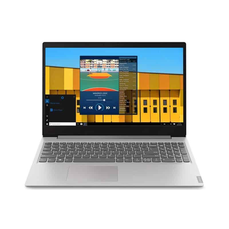Lenovo IdeaPad S145 Intel Core i3 7th Gen 15.6 FHD Thin and Light Laptop